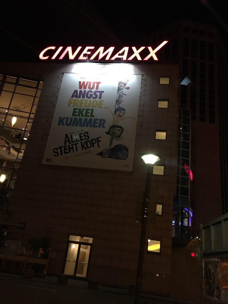 cinemaxx 48 beitr ge kino berliner platz 4 5 essen nordrhein westfalen deutschland. Black Bedroom Furniture Sets. Home Design Ideas