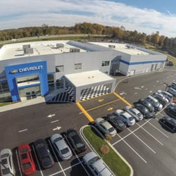 Photo Of Victory Chevrolet   Charlotte, NC, United States. New Victory  Chevrolet Facility