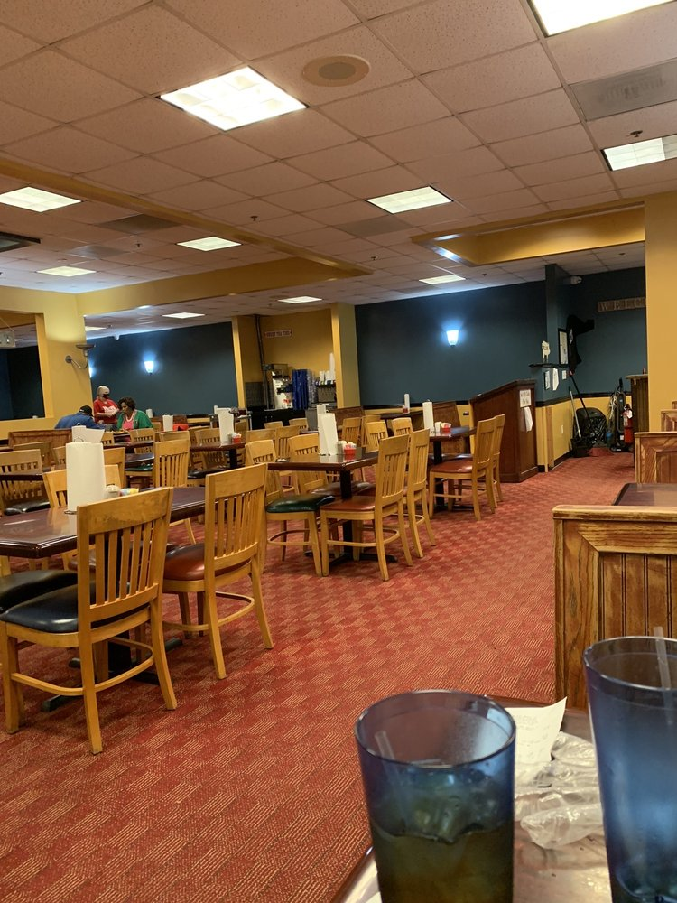 Big Boy's Country Cooking: 1735 Heckle Blvd, Rock Hill, SC
