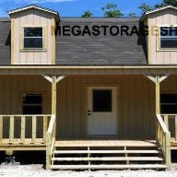 Ordinaire Photo Of Mega Storage Sheds   Austin, TX, United States. Storage Sheds,