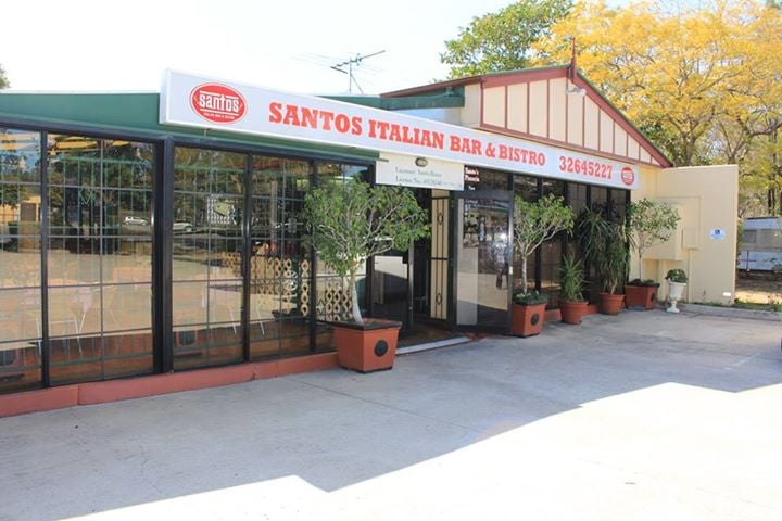 Italian Restaurant Albany Creek