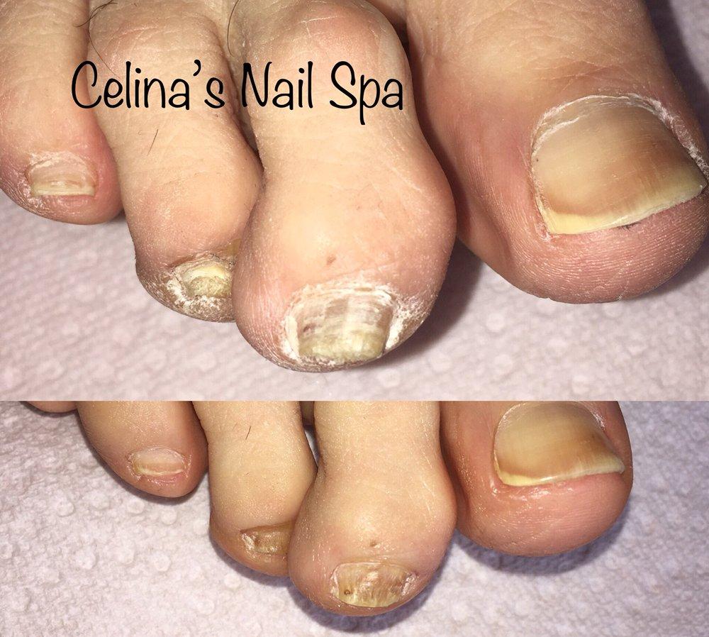 Celina's Nail Spa: 1416 W Fullerton, Chicago, IL