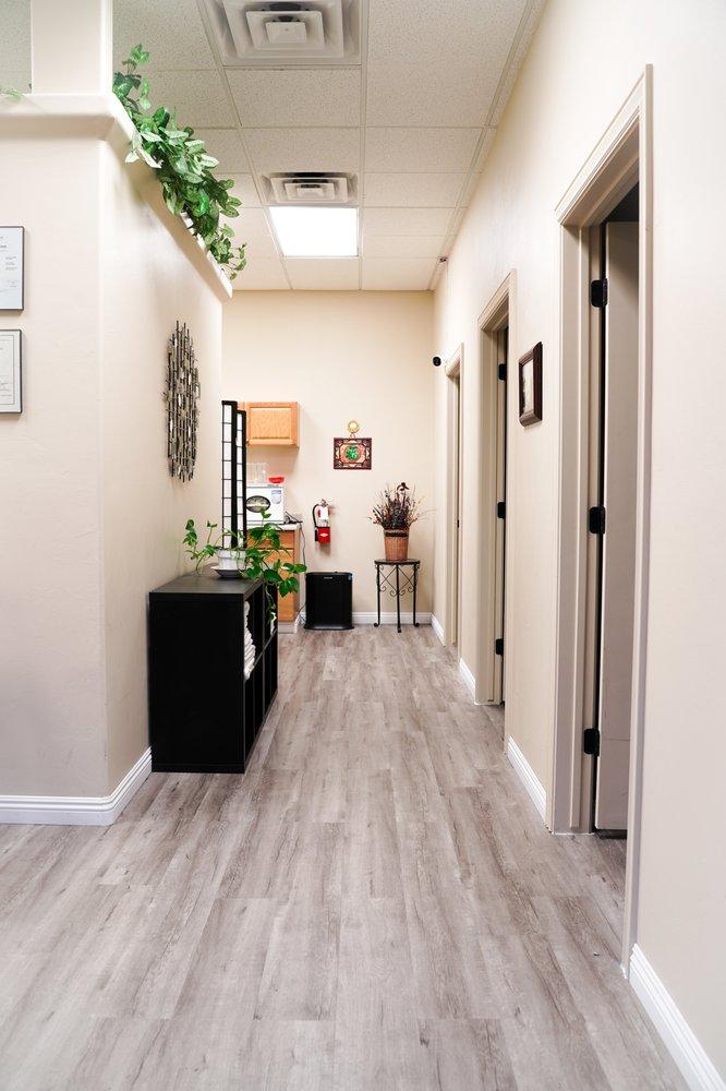 Mesquite Massage: 744 W Pioneer Blvd, Mesquite, NV