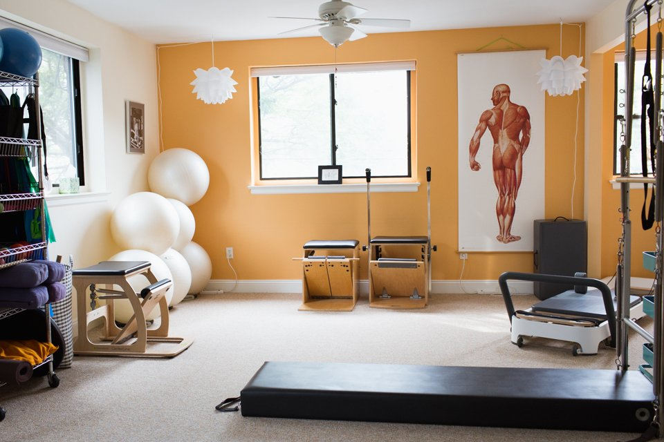 Black Rock Pilates: 2889 Fairfield Ave, Bridgeport, CT
