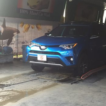 Colima Car Wash Rowland Heights Ca