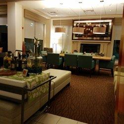Photo Of Hilton Garden Inn Gainesville   Gainesville, FL, United States.  Lobby