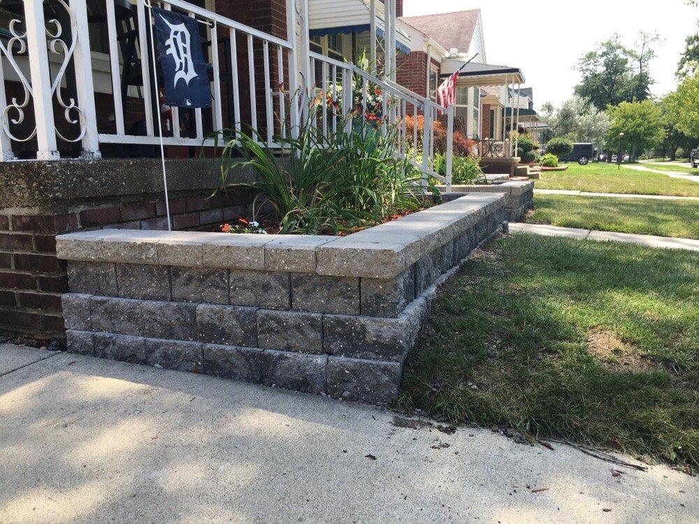 JQLS Lawn & Landscape: 15761 Harrison Ave, Allen Park, MI