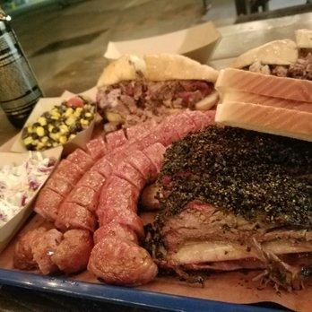 Grand Ole BBQ Y Asado, North Park, San Diego - Zomato