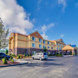 Photo Of Comfort Inn Hillsville Va United States