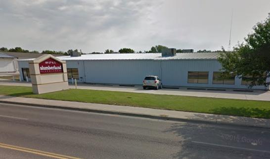 Slumberland Furniture - Brookings: 409 12th Street S, Brookings, SD