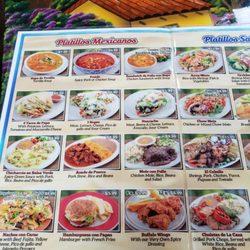 The Best 10 Latin American Restaurants Near Empa Mundo In