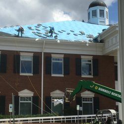 Lovely Photo Of A Plus Roofing U0026 Construction   Matthews, NC, United States