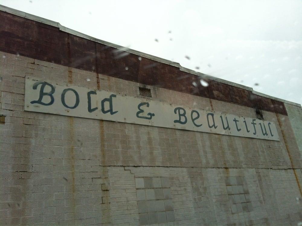 Bold & Beautiful: 116 W Main St, Camden, TN