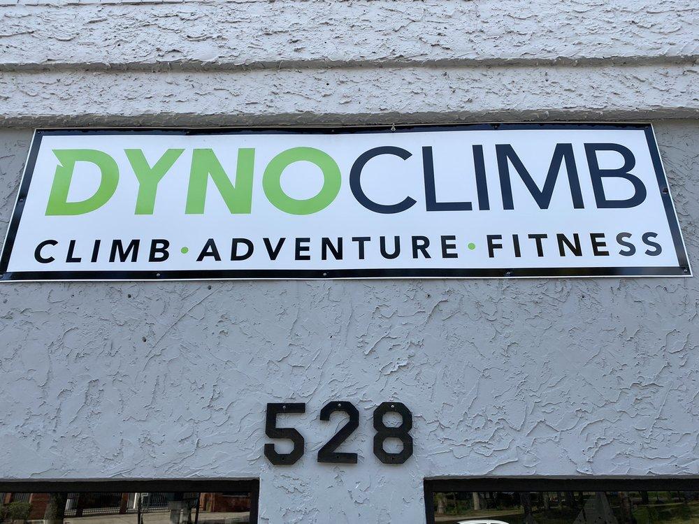 Social Spots from Dyno Climb