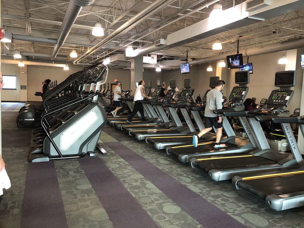 Innovative Health & Fitness: 8800 S 102nd St, Franklin, WI