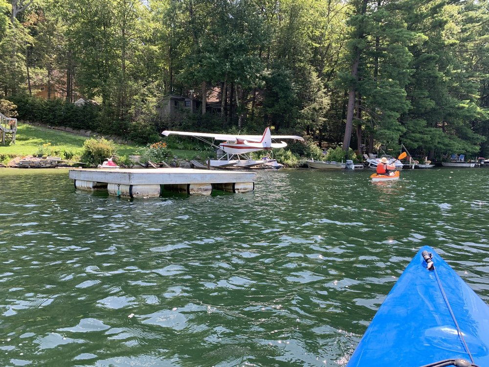Big Alum Lake: 36 Brookfield Rd, Sturbridge, MA