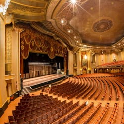 Photo Of Warner Theatre Erie Pa United States