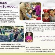 Tumwater School District 33 - Elementary Schools - 6345