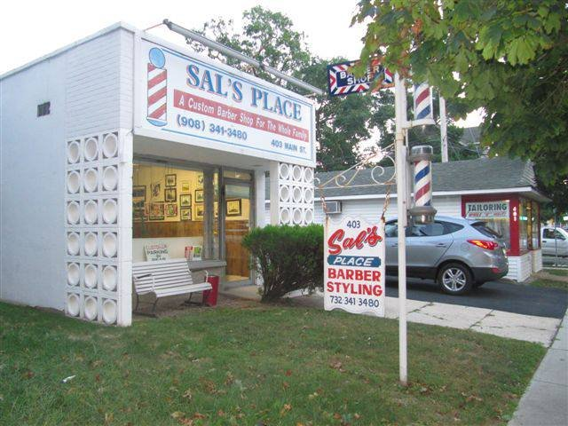 Sals Place Barber Styling Barbers 403 Main St Toms River Nj