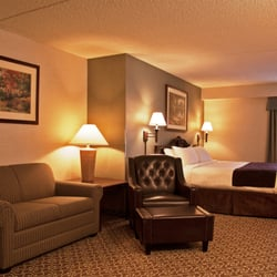 Photo Of D Hotel And Suites Holyoke Ma United States