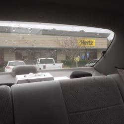 Photo Of Hertz A Car Savannah Ga United States
