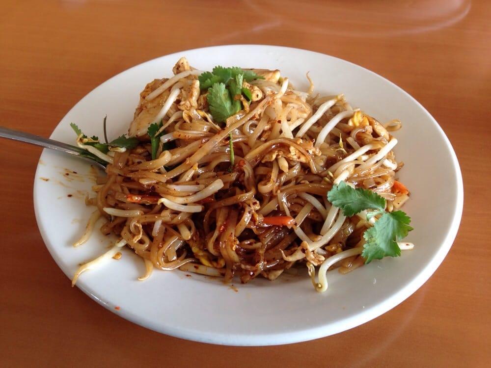 Thai Restaurant In Hebron Ky