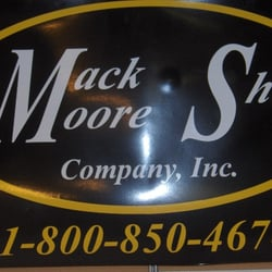 Mack Moore Shoe Store Charleston Il