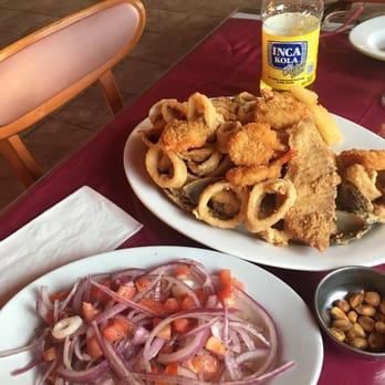 Best Peruvian Restaurant In Elizabeth Nj