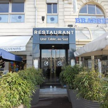 Une table au sud 74 photos 47 avis m diterran en 1 - Restaurant une table au sud marseille ...