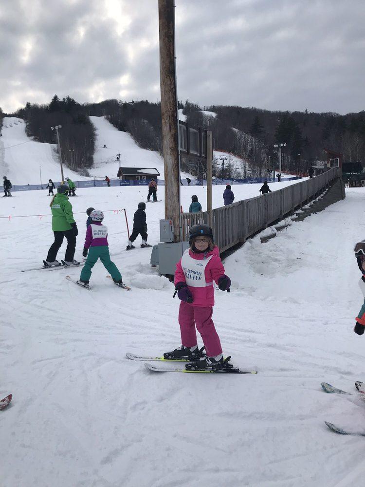 Gunstock Mountain Resort Childrens Center: 719 Cherry Valley Rd, Gilford, NH