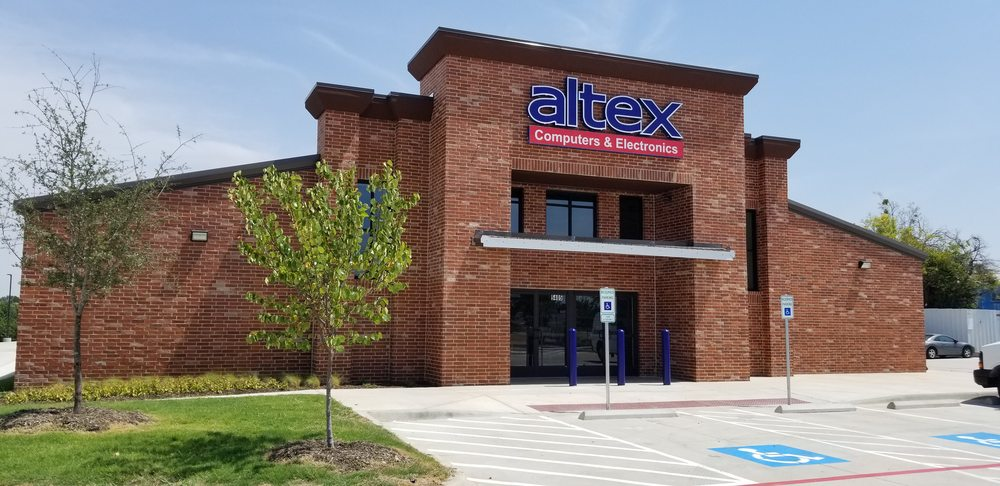 Altex Computers & Electronics