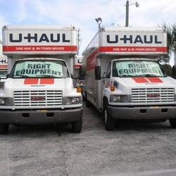 Photo of U-Haul Moving u0026 Storage of Sunrise - Sunrise FL United & U-Haul Moving u0026 Storage of Sunrise - 22 Photos - Truck Rental - 4747 ...