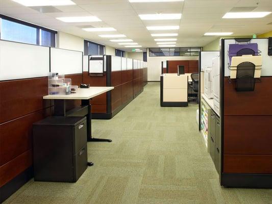 Photo Of Facilities By Design   Santa Rosa, CA, United States