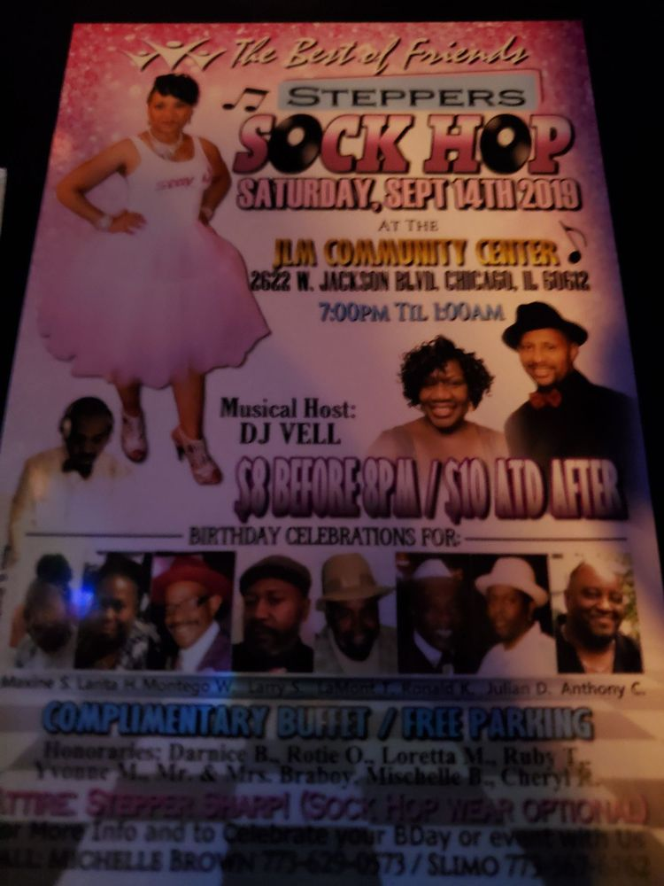 The Blue Note: 1715 W Roosevelt Rd, Broadview, IL