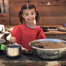 Soup kitchen volunteer olympia wa