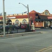 Old Warsaw Restaurant Chicago Harwood Heights