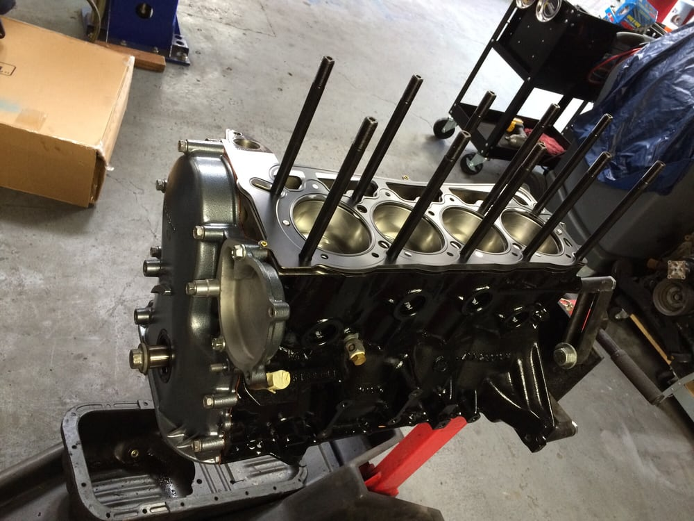 3tc engine build - Yelp