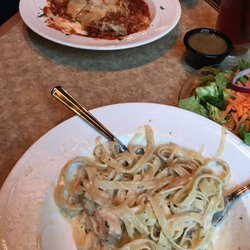 Photo Of Colletti S Italian Restaurant Harlingen Tx United States