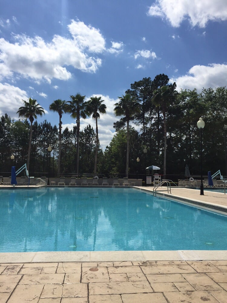 Fleming Island Plantation Cdd: 1510 Calming Water Dr, Fleming Island, FL
