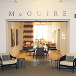 Photo Of McGuire Furniture Company   San Francisco, CA, United States. McGuire  San