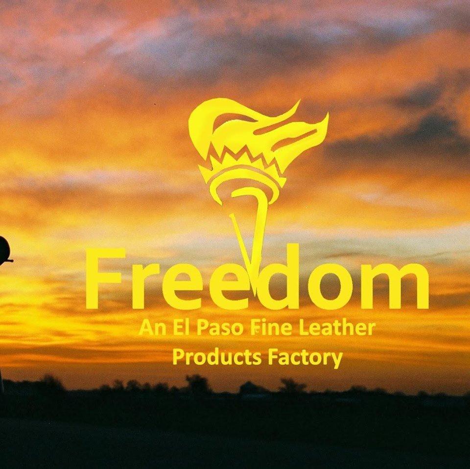Freedom Leather