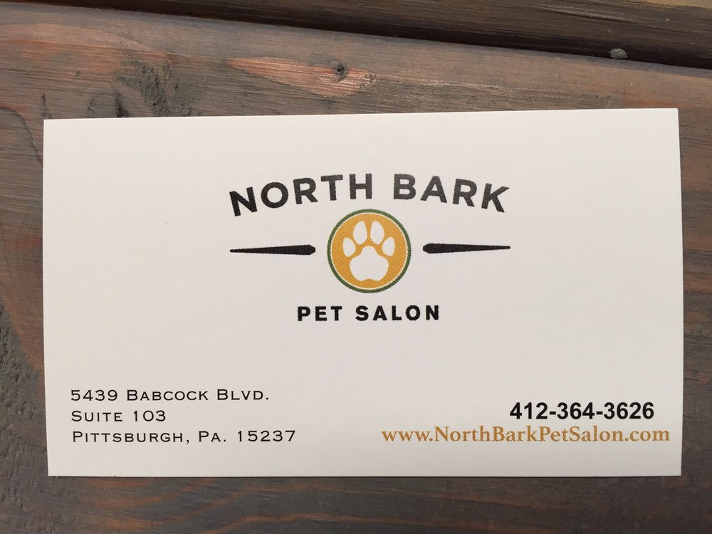 North Bark Pet Salon: 5439 Babcock Blvd, Pittsburgh, PA