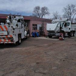 Patriot Auto Repair >> Patriot Automotive Truck Repair Auto Repair 268 Lewis