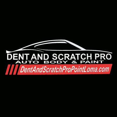 Dent and Scratch Pro - Point Loma