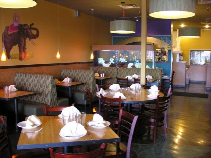 O Char Thai Restaurant Bellevue Wa