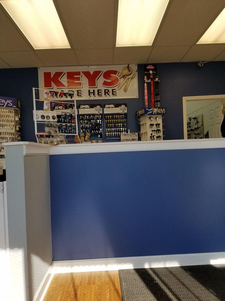 Chicago Car Keys: 4346 W 51st St, Chicago, IL
