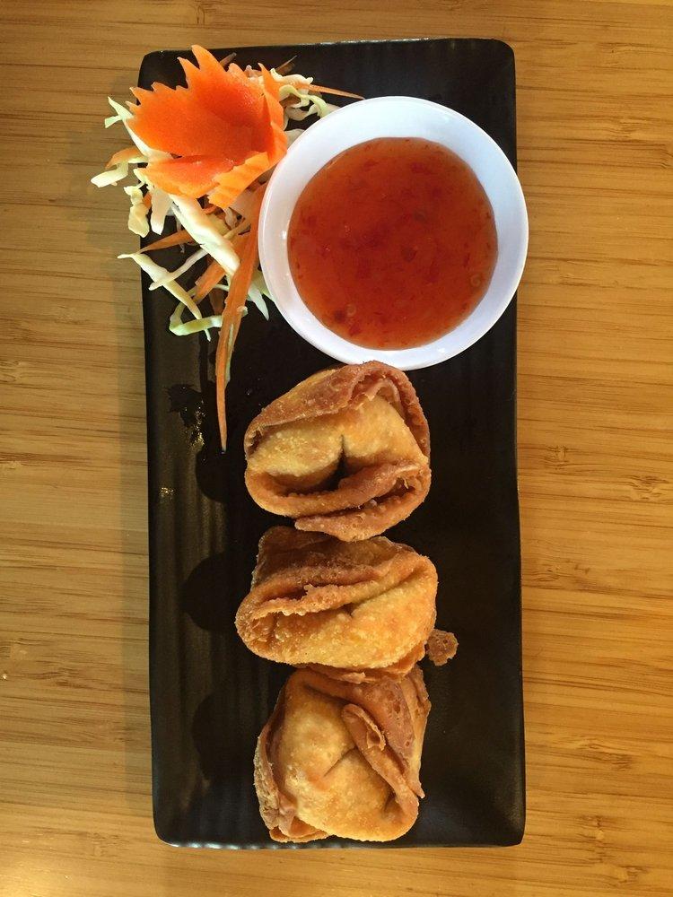 Khao Soy Thai Restaurant: 2340 NW Westover Rd, Portland, OR