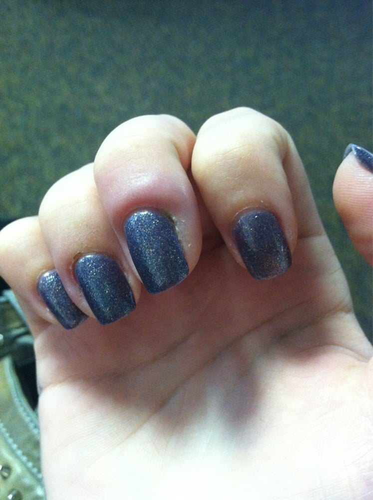 Staph infection from polished nail salon - Yelp