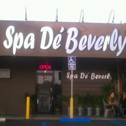 Soapy Massage Los Angeles
