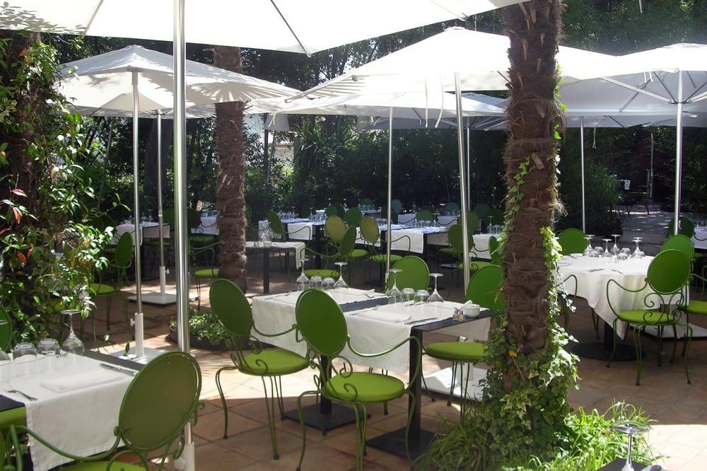 Le petit jardin 41 photos 35 avis restaurant fran ais 20 rue jean jacques rousseau - Petit jardin montpellier creteil ...